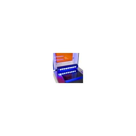 Transiluminátor Standard UV 21cm x 21cm)