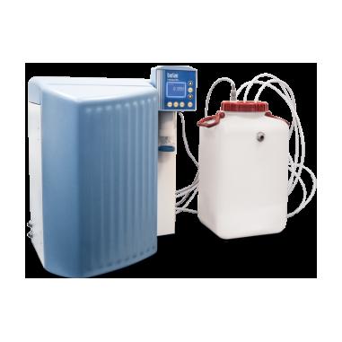 Výrobník ultračistej vody Labaqua HPLC, BIOSAN